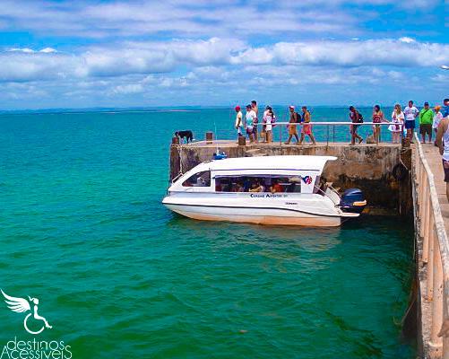 Pier Barra Grande